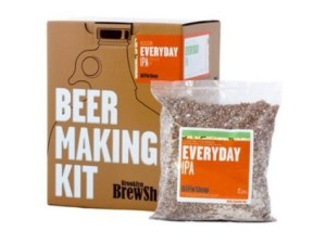 Brooklyn Brew Shop Home Brewing Kits