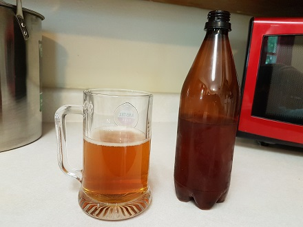 mr beer american lager