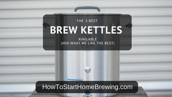 best brew kettles