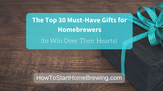 gifts for homebrewers