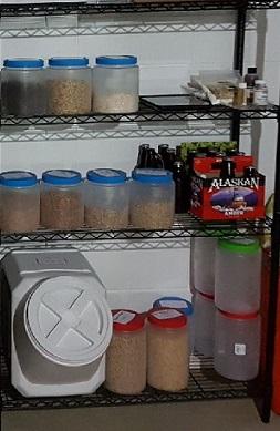 buying brewing ingredients in bulk